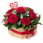 Making Me Blush