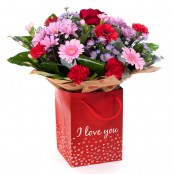 Mrs Kisses